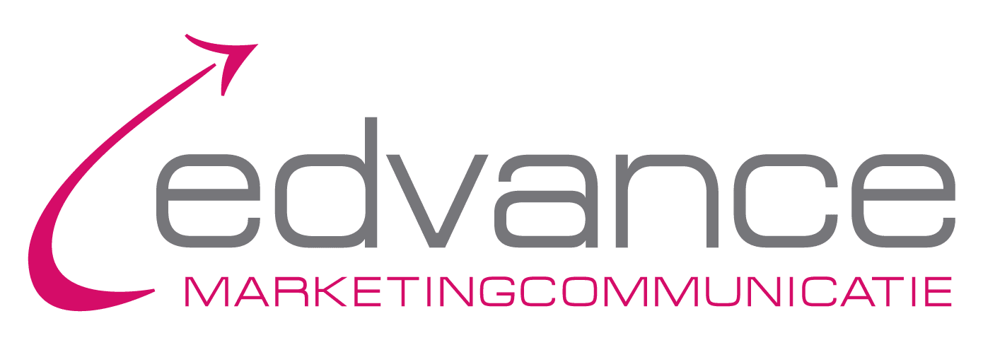 Edvance Reclamebureau Logo